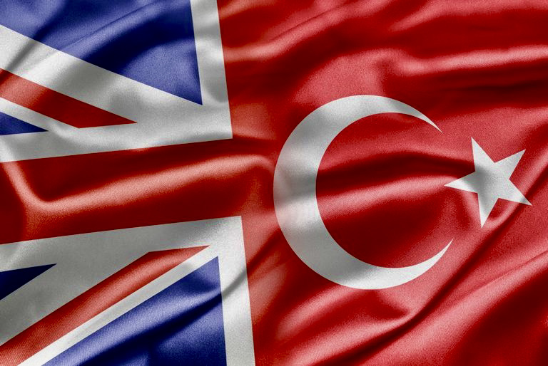 UK and Turkey to sign this week free trade agreement