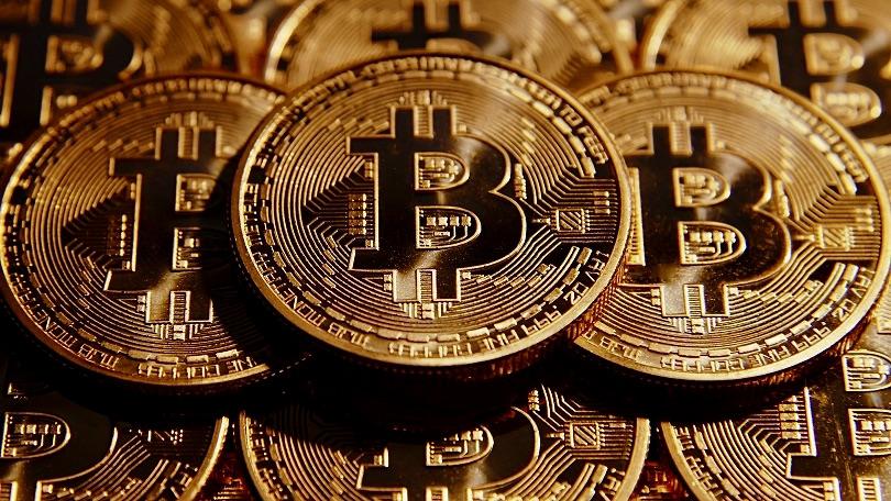 Bitcoin reaches USD 1 trillion market value