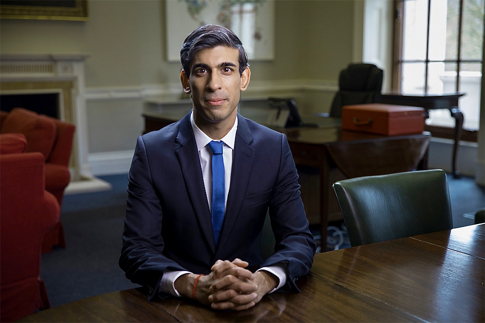 Chancellor Rishi Sunak has decided to extend COVID and other state-backed loans payment over a longer period
