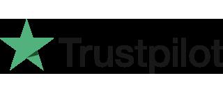 Trustpilot brandmark